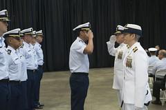 Coast Guard welcomes new commander in St. Petersburg (Coast Guard News) Tags: coastguard uscg captgregorycase sectorstpetersburg tampa portoftampa stpetersburg florida unitedstates us
