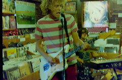 POND (emily_quirk) Tags: emily pond nashville impala tame instore quirk grimeys instoreperformance jaywatson tameimpala emilyquirk nickallbrook beardwivesdenim cameronavery