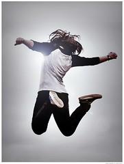 go for it (wtfdcphoto) Tags: life love girl freedom jump lustforlife karlek fotosondag fs120422