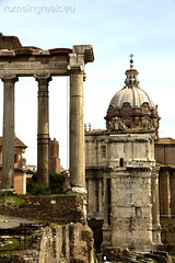 """Roman Forum • <a style=""""font-size:0.8em;"""" href=""""http://www.flickr.com/photos/89679026@N00/6982495268/"""" target=""""_blank"""">View on Flickr</a>"""