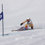 Teck K1 Provincials at Big White, Anna Gosney (WMSC)  PHOTO CREDIT: Steve Fleckenstein