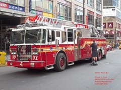 FDNY - Ladder 4 - 3/20/12 (FDNY8231) Tags: new york 2001 city nyc rescue usa ny bus tower port truck fire 1 4 authority rear 911 engine nypd 11 terminal aerial september mascot mount company mat ferrara ladder q emergency firefighter 54 federal fdny department siren dalmatian tiller dept seagrave response haz kfd esu responding code3 sfb mcfd ctfd hd77