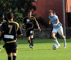 "Celta 1 Montañeros 1 <a style=""margin-left:10px; font-size:0.8em;"" href=""http://www.flickr.com/photos/23459935@N06/7018161029/"" target=""_blank"">@flickr</a>"