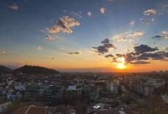 Plovdiv (Nikolay Sarafski) Tags: sunset bulgaria plovdiv