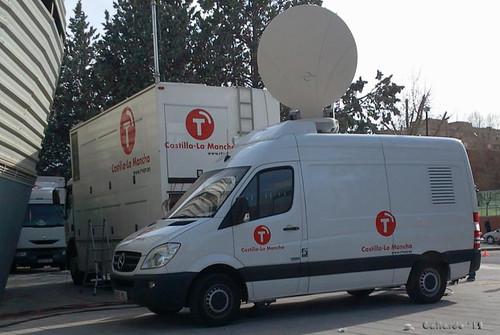 Radio-Televisión Castilla-La Mancha