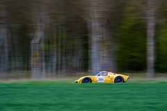 Tour Auto 2012 - Ford GT40 (Guillaume Tassart) Tags: auto france ford race vintage 2000 tour rally automotive racing historic classics legends rallye motorsport gt40 optic revival