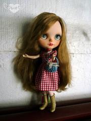 Candy White dress II