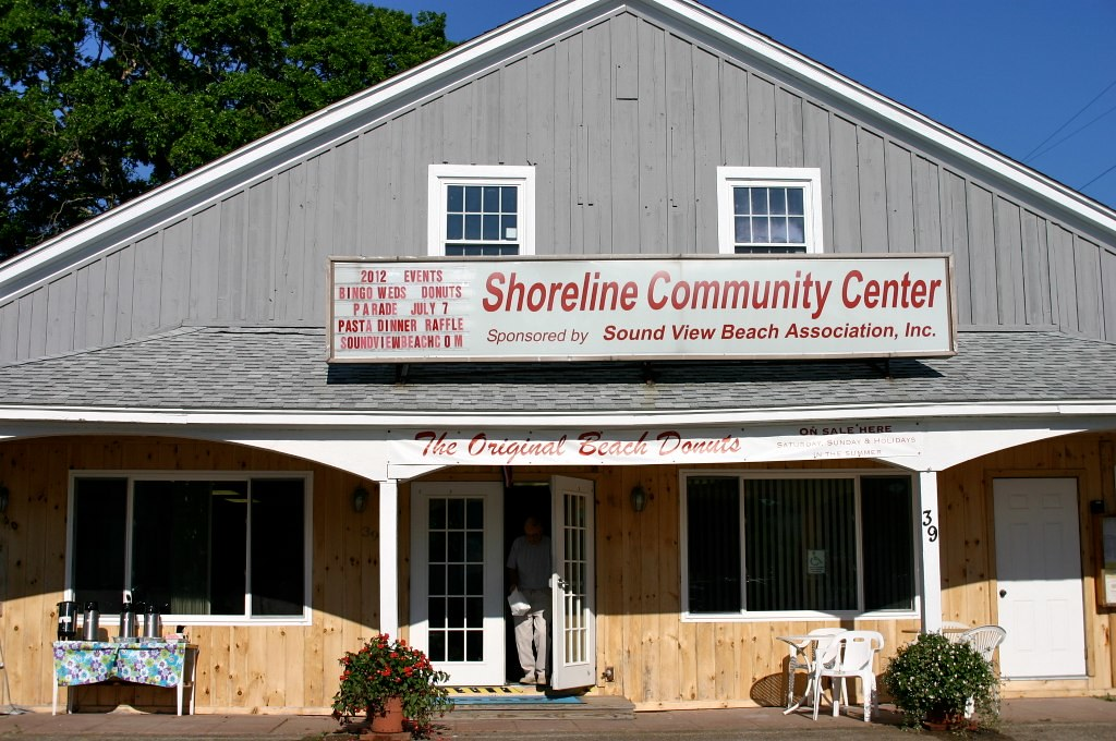 Shoreline Community Center