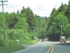 US Highway 101 - Oregon (Dougtone) Tags: road bridge sign oregon highway route shield oregoncoast us101 060512