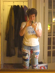 nyc home me highschool jeans weightloss