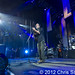 7553435564 41243bc981 s Dave Matthews Band   07 10 12   Summer Tour 2012, DTE Energy Music Theatre, Clarkston, MI