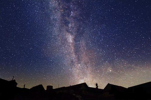 Milky Way by abdul / yunir, on Flickr