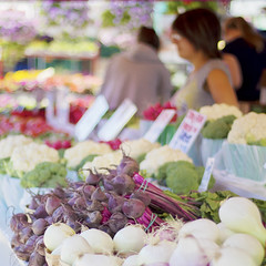 Vegetables market (Gabriela Tulian) Tags: summer fruits market freshvegetables