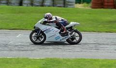 #37 Scott Dootson - Honda RS125 GP (Steelback) Tags: kodak motorcycle z740