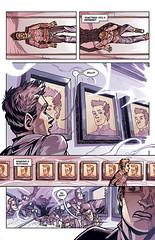 Grim Leaper #3 - Pg1 (Alusio Cervelle Santos) Tags: comics image grim santos kurtis leaper wiebe aluisio cervelle