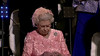 The Queen appears at ' The Opening Olympic Ceremony ' Shown on BBC 1 HD WENN.com