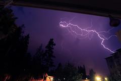 sa01 (Teemu.L) Tags: lightning salamat ukkonen