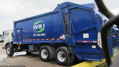 WSI - Mack MRU / E-Z Pack Goliath REL - 300919 (FormerWMDriver) Tags: trash truck garbage rear collection pack rubbish end ez waste refuse loader goliath load mack rl sanitation wsi rel mru 1920x1080 rearloader terrapro rearload wasteservicesinc progressivewastesolutions wasteservicesofflorida