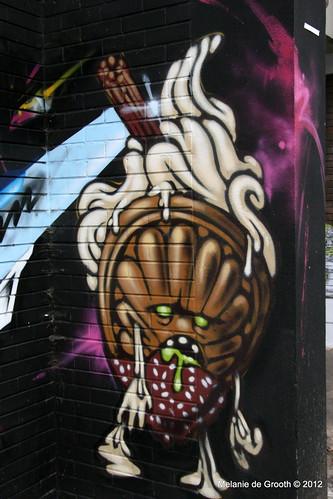 Graffiti by Dicy & Feek 4