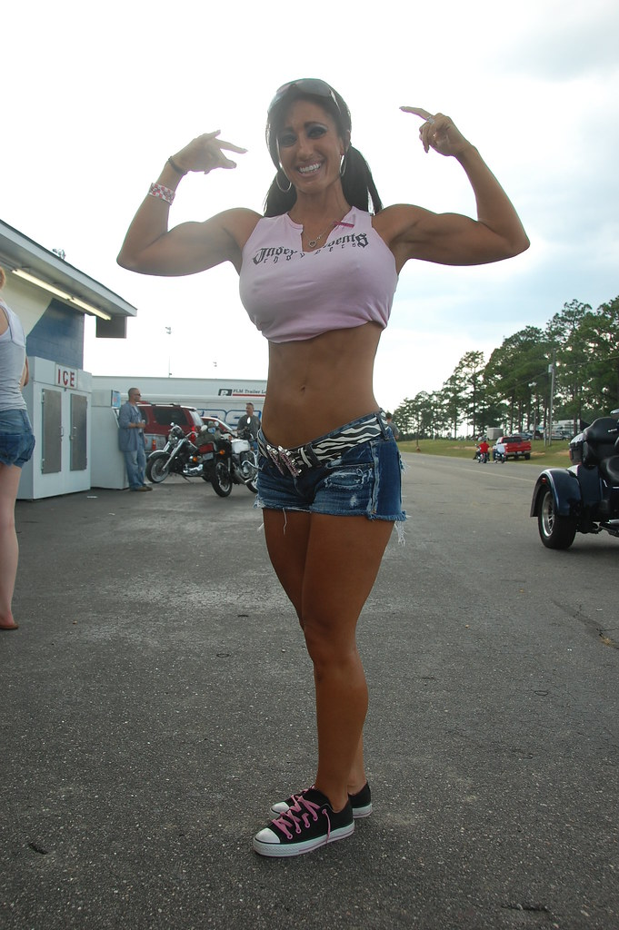 Smokeout Biker Rally Autos Post