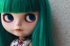 Custom comission for Tanya