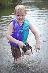 Mr Gavin (Bridgette Peck) Tags: family friends summer boys smile fun happy mud cousins gator dirty messy laugh