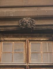 Hôtel Amelot de Bisseuil: mascaron, aile sud (*skiagraphia) Tags: paris france window baroque marais fenêtre mascaron ruevieilledutemple hôtelparticulier hôtelamelotdebisseuil hôteldesambassadeursdehollande pierrecottard