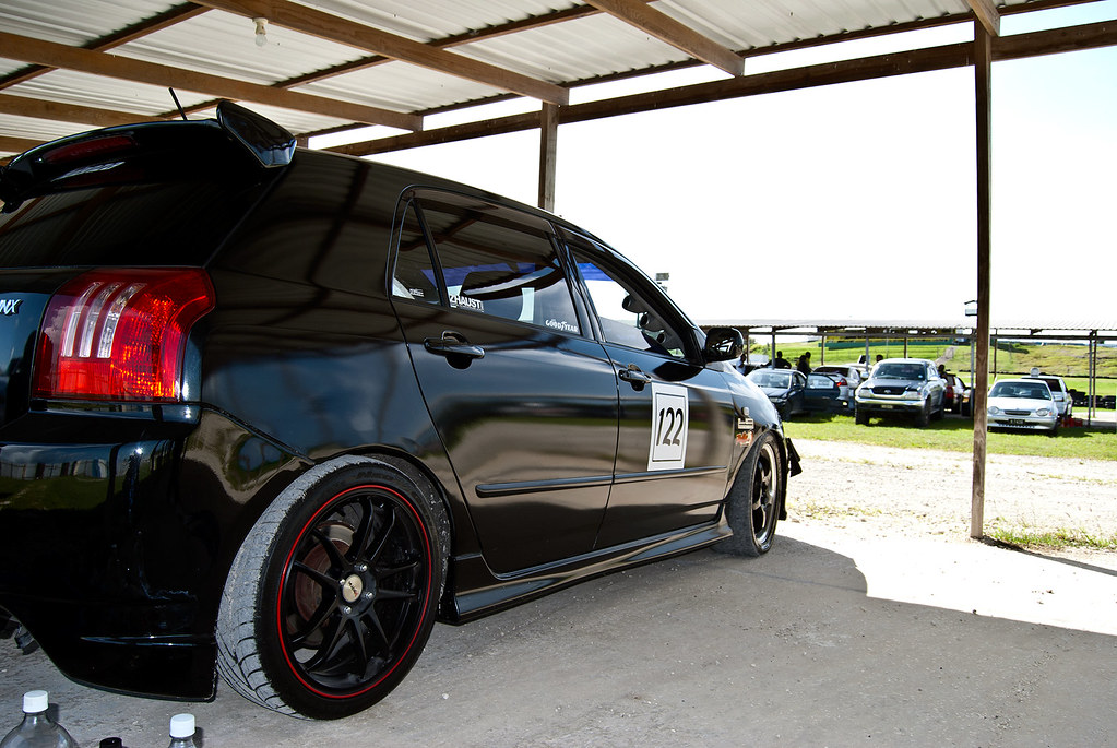 Runx Z Tuning >> The World's Best Photos of runx and toyota - Flickr Hive Mind