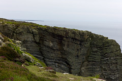 The Chasms #5 (The_Kevster) Tags: leica sea sky rocks rangefinder cliffs layers mann isleofman formations portstmary chasms cregneash summicron50mm spanishhead ellanvannin leicam9