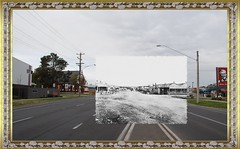 High Street, Kangaroo Flat (Tom and Libby Luke) Tags: abcopen:project=nat2