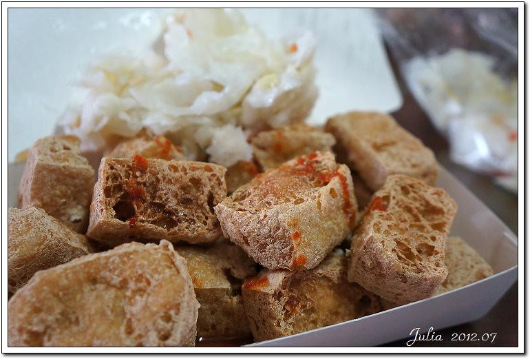 歸仁鍋燒意麵臭豆腐 (6)