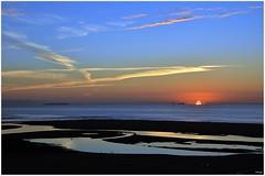 Lagoa de Óbidos & Berlengas (Yako36) Tags: portugal fozdoarelho berlenga lagoadeóbidos nikon18105 nikond7000 farilhão