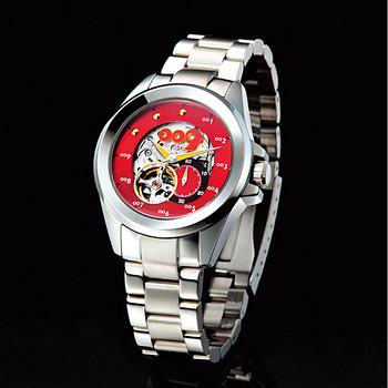 人造人009映画「RE:CYBORG」紀念錶預購開始
