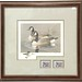 119. 1986 NC Duck Stamp & Artist Signed Print