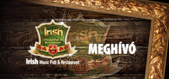 Irish Music Pub meghv (microdev.design) Tags: design webdesign plakt grafika wirelessmarketing mobilmarketing szrlap dekorci tervezs nvjegykrtya totemoszlop arculat wifimarketing microdevhu rdireklm kreatvdesign brandinganyagok