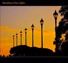 2012 10 06 Barcelona City Lights