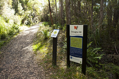 Donaghys Lookout Trail