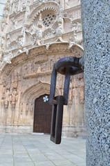 San Pablo (VicDobleeme) Tags: heritage monument stone architecture arquitectura monumento valladolid urbano piedra patrimonio castillaylen