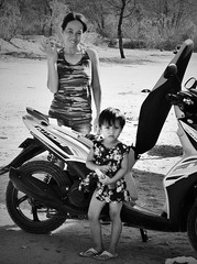 """Ma la meraviglia  che ti ho incontrata""Francesco Renga (Mango*Photography) Tags: ocean life street travel summer people bali woman baby love beach home girl beauty portraits children indonesia seaside asia little working mother motorbike mum shore photoraphy society corals bergonzoni"