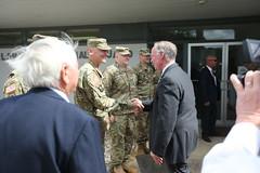 05-09-2016 Geneva Armory Partnership Announcement