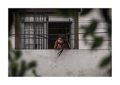 """10 """"La nena de enfrente"""" (Julin Rovagnati) Tags: window argentina children ventana fineart soledad nena comiendo julianrovagnati"""