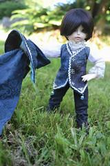 96 (ruppychan) Tags: ball dark doll des elf bjd soo fairyland joint desu littlefee