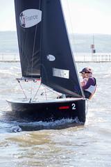 DSC07642-e.jpg (Mac'sPlace) Tags: west club kirby sailing racing firefly dinghy westkirby 2016 wilsontrophy wksc