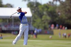 Jonas Blixt på TPC Sawgrass Rond THE PLAYERS hål 16 (goran.soderqvist) Tags: golf theplayers tpcsawgrass jonasblixt