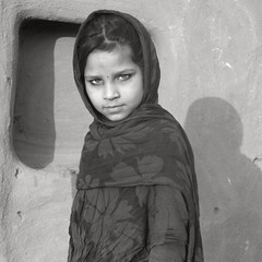 Young Student + Nirvanavan Foundation, Alwar, Rajasthan, India, 2016 (Halim Ina) Tags: india film monochrome beauty sex darkroom zeiss photography kodak sony religion documentary hasselblad portraiture girlpower humanrights gender caste onfilmphoto