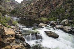 Merced Wild and Scenic River (blmcalifornia) Tags: nlcs wilderness mercedriver river nature outdoorphotography naturephotography trails hiking vista landscape getoutdoors getoutside california travel canyon foothills fishing camping campfire