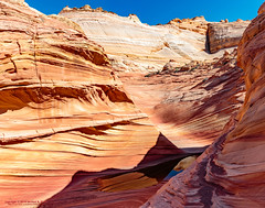The Wave (mikerhicks) Tags: travel arizona usa southwest nature landscape geotagged outdoors photography utah spring unitedstates desert hiking adventure event backpacking wilderness kanab thewave marblecanyon onemile coyotebuttesnorth vermilioncliffsnationalmonument geo:country=unitedstates camera:make=canon exif:make=canon geo:state=arizona exif:focallength=18mm exif:aperture=13 exif:lens=1835mm exif:isospeed=100 canoneos7dmkii camera:model=canoneos7dmarkii exif:model=canoneos7dmarkii sigma1835f18dchsma geo:lat=3699618667 geo:lat=3699624667 geo:lon=11200634833 geo:lon=11200639333 geo:lat=36996111666667 geo:location=onemile geo:lon=11200638833333 geo:city=marblecanyon