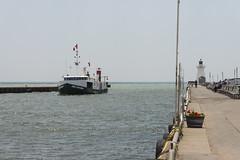 DUD_3860r (crobart) Tags: lake ontario port ship explorer science erie dover