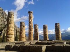 Delphi (Context Travel) Tags: delphi athens greece excursion