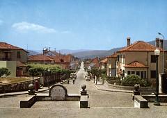 Era uma vez em... Arouca ( Portimagem) Tags: cidade portugal historia trnsito transportes autocarro arouca patrimnionacional